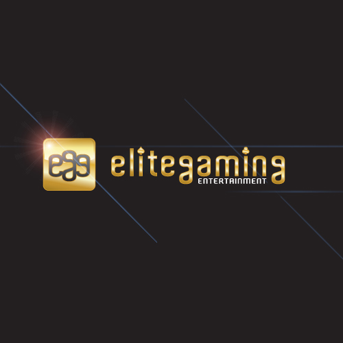 Logo Design by SilverEagle - Entry No. 24 in the Logo Design Contest Elite Gaming Entertainment.