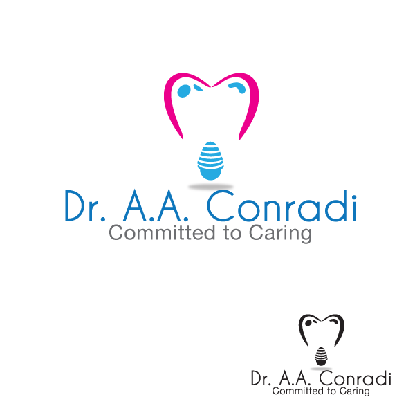 Logo Design by storm - Entry No. 78 in the Logo Design Contest Unique Logo Design Wanted for Dr. A.A. Conradi.