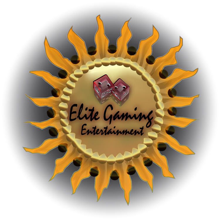 Logo Design by Deborah Wise - Entry No. 26 in the Logo Design Contest Elite Gaming Entertainment.