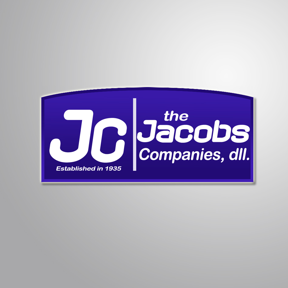 Logo Design by lapakera - Entry No. 135 in the Logo Design Contest The Jacobs Companies, LLC.