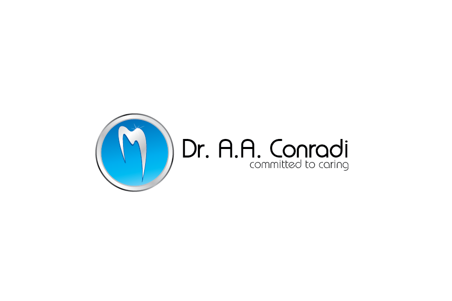 Logo Design by Moin Javed - Entry No. 84 in the Logo Design Contest Unique Logo Design Wanted for Dr. A.A. Conradi.