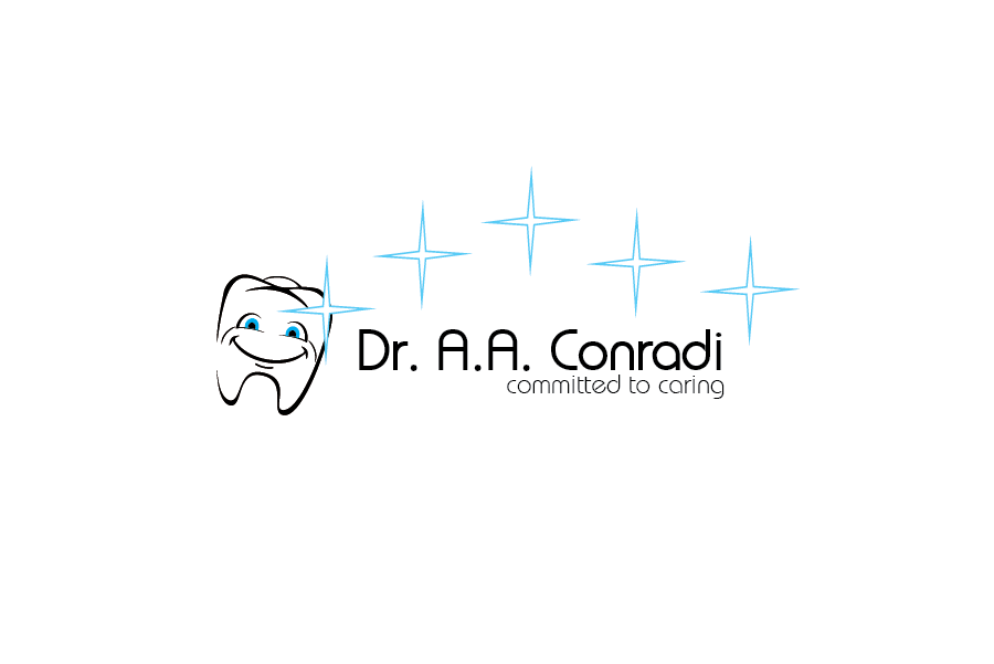 Logo Design by Moin Javed - Entry No. 85 in the Logo Design Contest Unique Logo Design Wanted for Dr. A.A. Conradi.