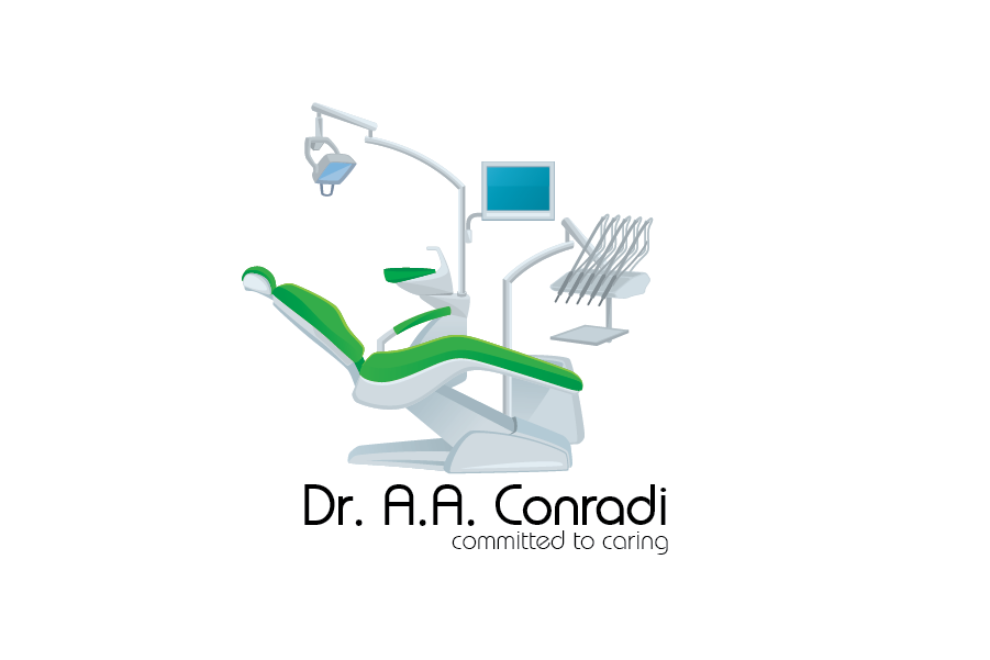 Logo Design by Moin Javed - Entry No. 86 in the Logo Design Contest Unique Logo Design Wanted for Dr. A.A. Conradi.