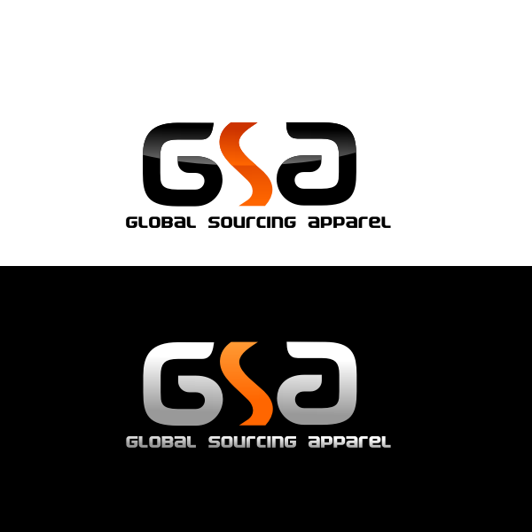Logo Design by Rudy - Entry No. 1 in the Logo Design Contest Fun Logo Design for Global Sourcing Apparel.