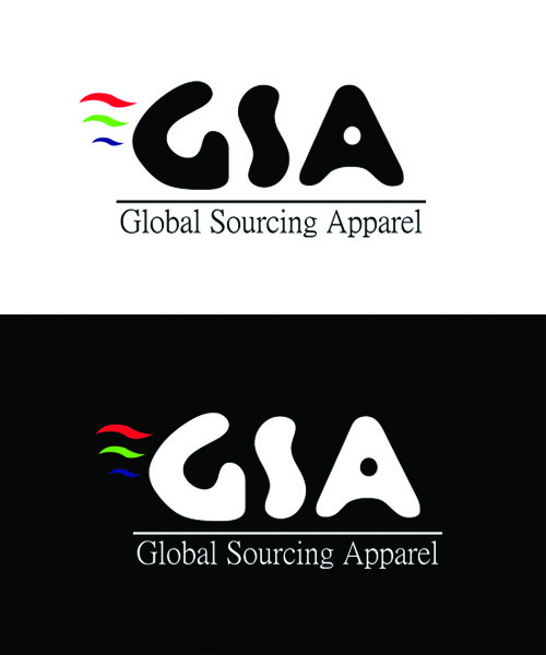 Logo Design by robken0174 - Entry No. 6 in the Logo Design Contest Fun Logo Design for Global Sourcing Apparel.