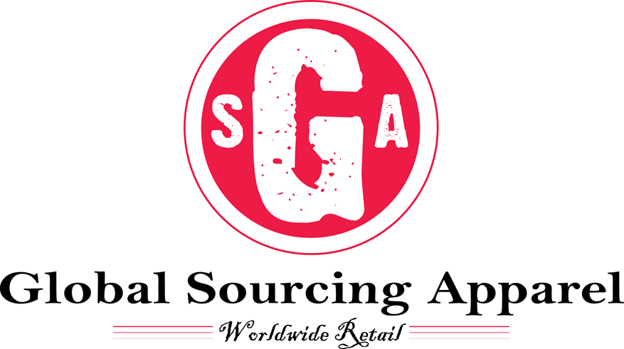 Logo Design by robken0174 - Entry No. 7 in the Logo Design Contest Fun Logo Design for Global Sourcing Apparel.