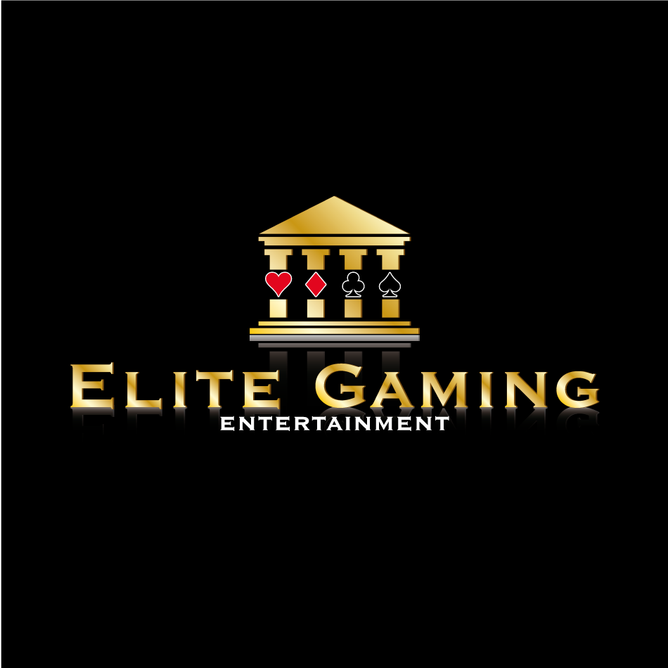 Logo Design by Gmars - Entry No. 31 in the Logo Design Contest Elite Gaming Entertainment.