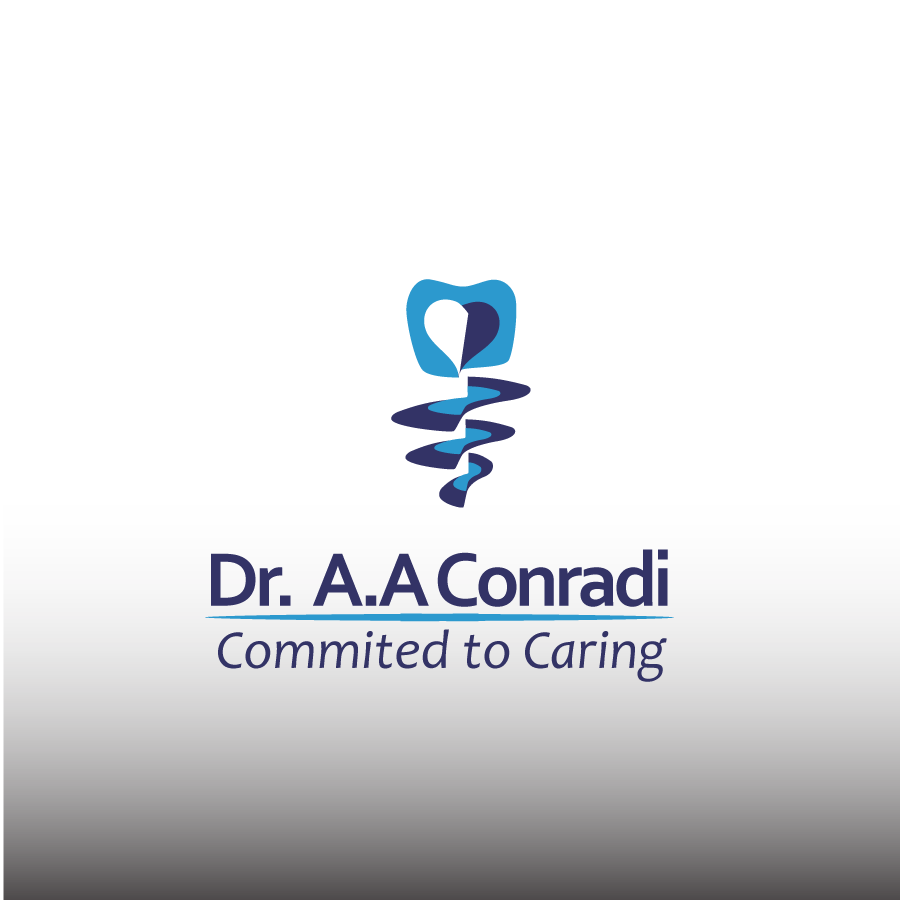 Logo Design by Private User - Entry No. 107 in the Logo Design Contest Unique Logo Design Wanted for Dr. A.A. Conradi.