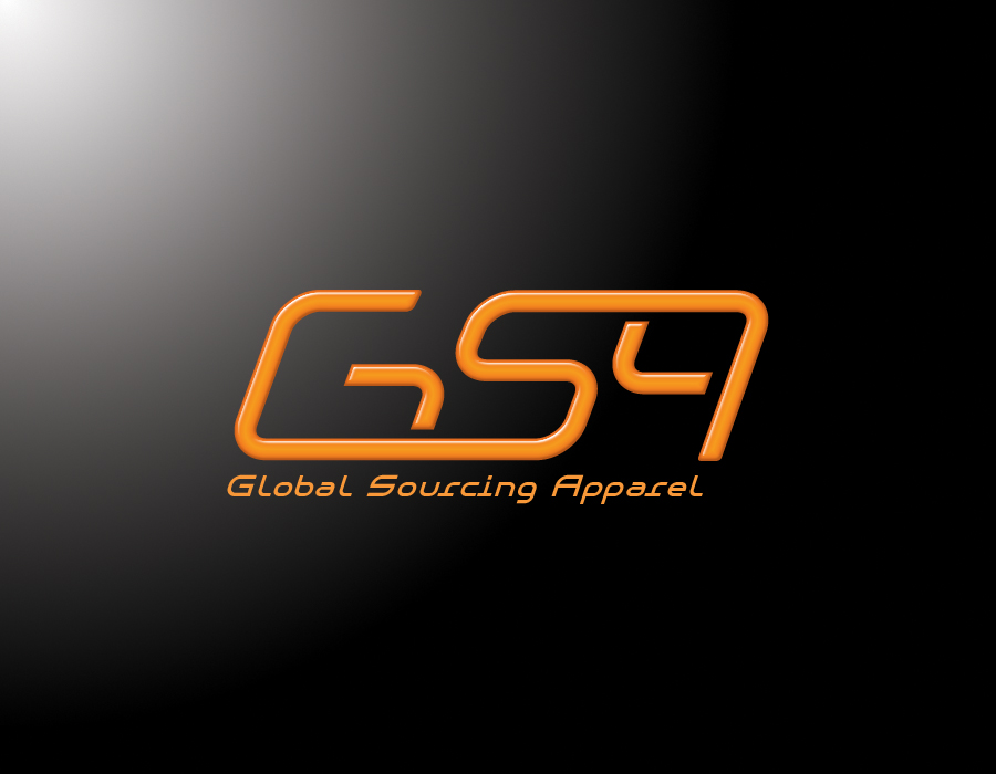 Logo Design by Niki_e_Z - Entry No. 13 in the Logo Design Contest Fun Logo Design for Global Sourcing Apparel.