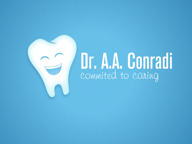 Logo Design by spaceboydesign - Entry No. 114 in the Logo Design Contest Unique Logo Design Wanted for Dr. A.A. Conradi.