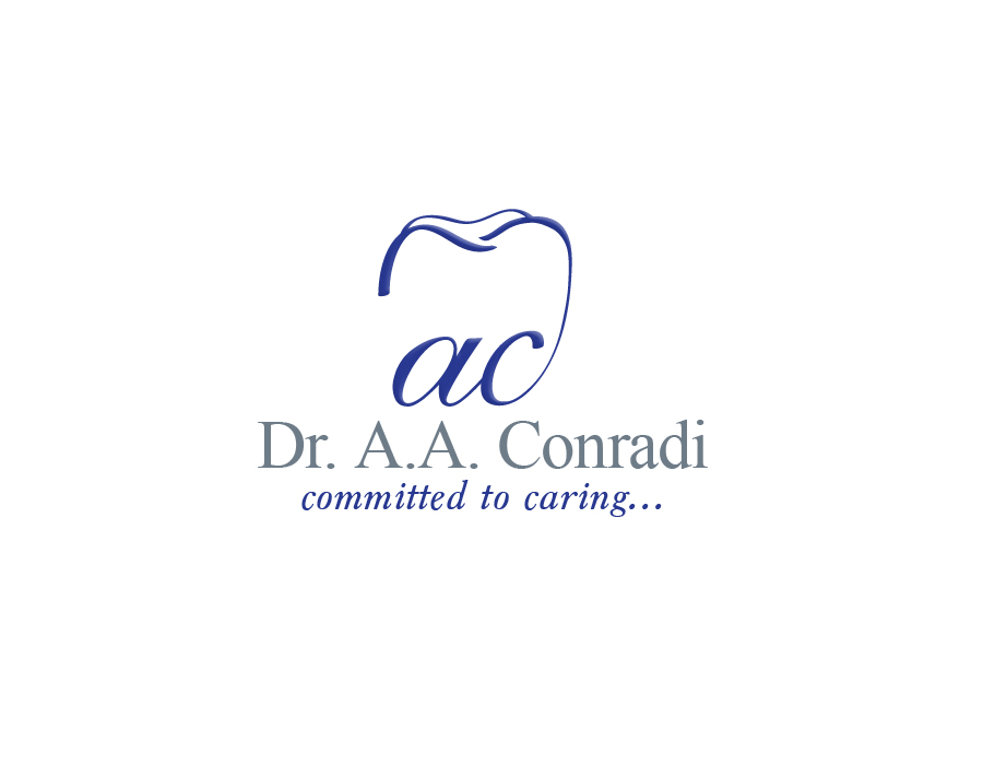 Logo Design by Niki_e_Z - Entry No. 117 in the Logo Design Contest Unique Logo Design Wanted for Dr. A.A. Conradi.