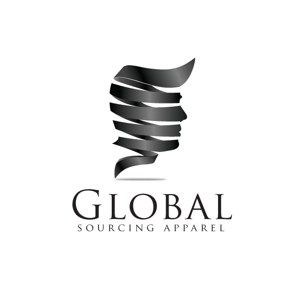 Logo Design by storm - Entry No. 23 in the Logo Design Contest Fun Logo Design for Global Sourcing Apparel.
