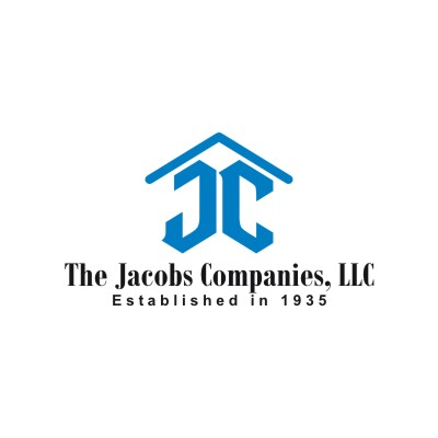 Logo Design by aspstudio - Entry No. 137 in the Logo Design Contest The Jacobs Companies, LLC.