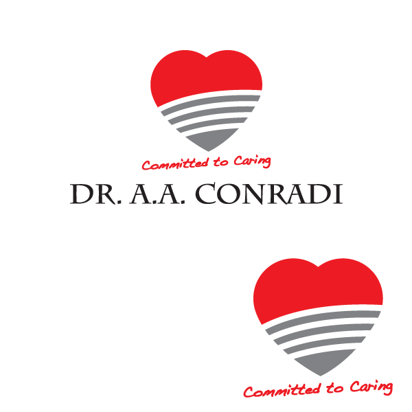 Logo Design by storm - Entry No. 125 in the Logo Design Contest Unique Logo Design Wanted for Dr. A.A. Conradi.