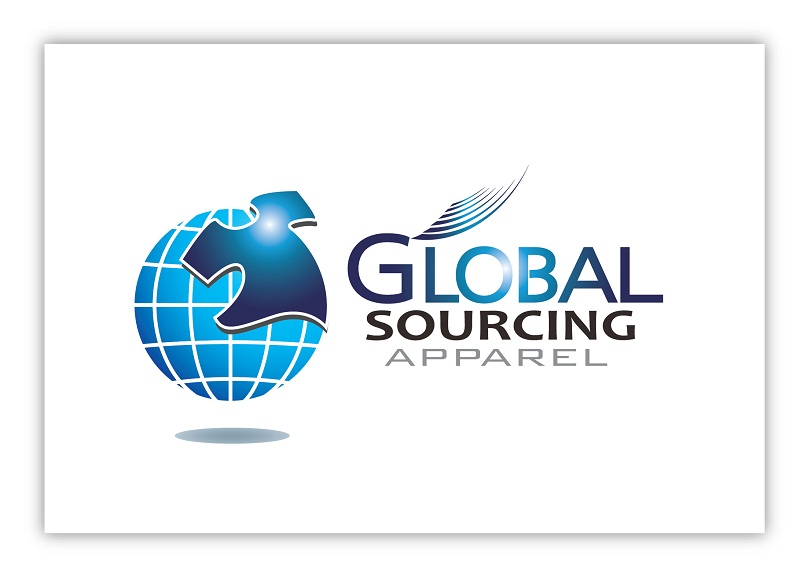 Logo Design by kowreck - Entry No. 33 in the Logo Design Contest Fun Logo Design for Global Sourcing Apparel.
