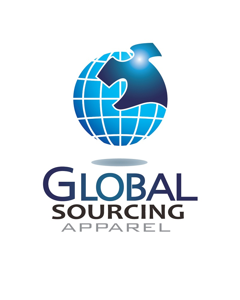 Logo Design by kowreck - Entry No. 34 in the Logo Design Contest Fun Logo Design for Global Sourcing Apparel.