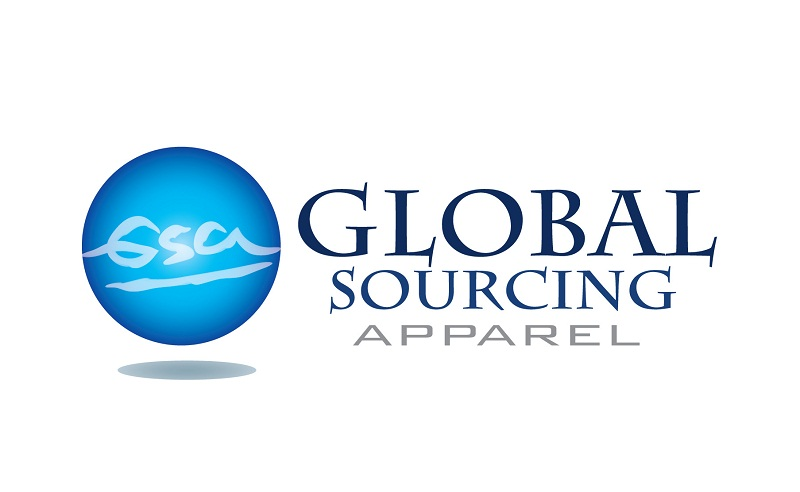 Logo Design by kowreck - Entry No. 36 in the Logo Design Contest Fun Logo Design for Global Sourcing Apparel.