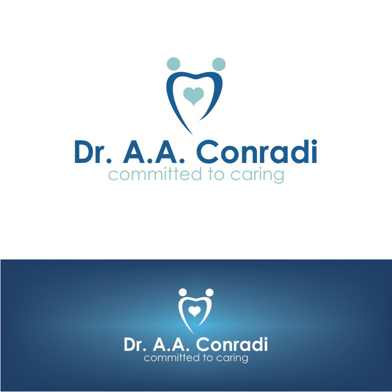 Logo Design by Private User - Entry No. 127 in the Logo Design Contest Unique Logo Design Wanted for Dr. A.A. Conradi.