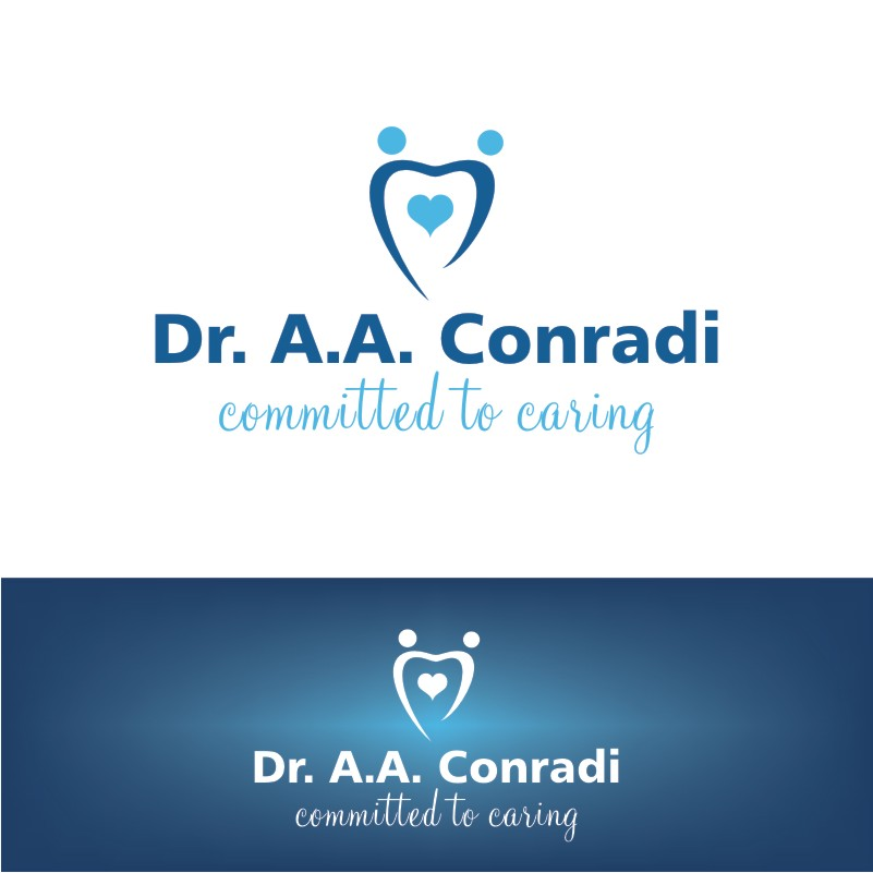 Logo Design by Private User - Entry No. 128 in the Logo Design Contest Unique Logo Design Wanted for Dr. A.A. Conradi.
