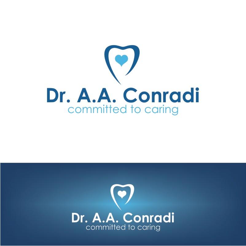 Logo Design by Private User - Entry No. 129 in the Logo Design Contest Unique Logo Design Wanted for Dr. A.A. Conradi.