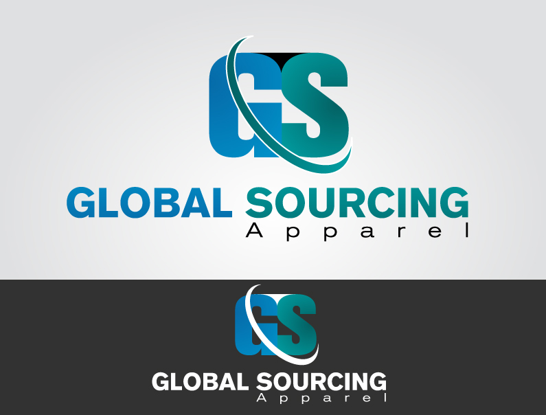Logo Design by Dockland Assist - Entry No. 39 in the Logo Design Contest Fun Logo Design for Global Sourcing Apparel.
