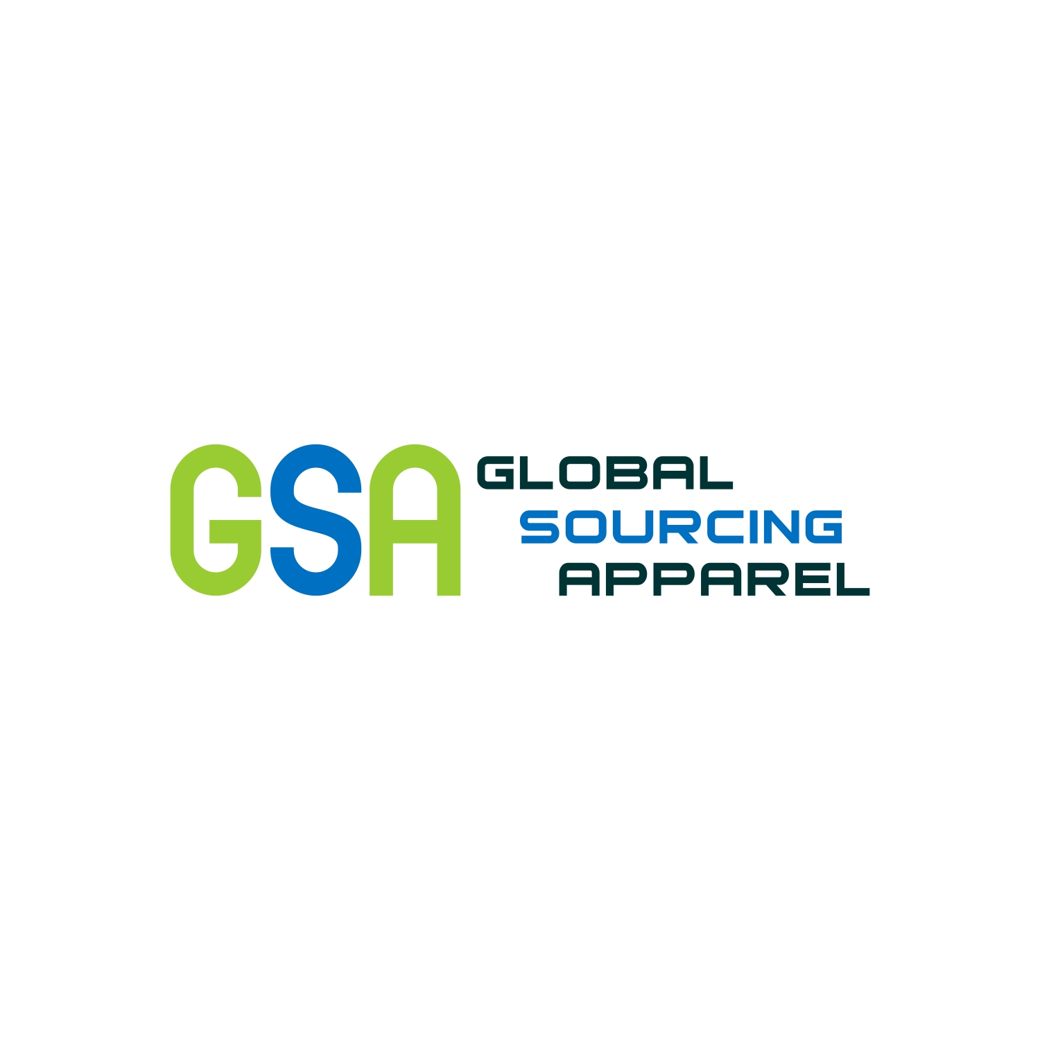 Logo Design by martinz - Entry No. 41 in the Logo Design Contest Fun Logo Design for Global Sourcing Apparel.