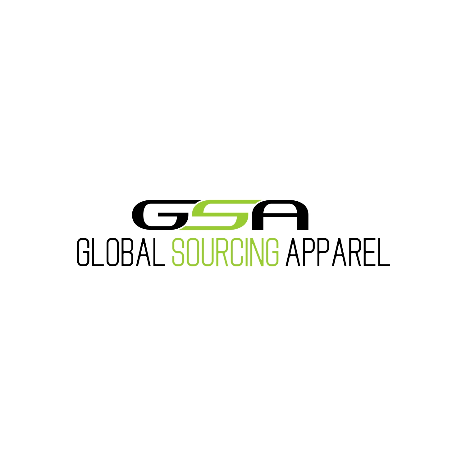 Logo Design by martinz - Entry No. 43 in the Logo Design Contest Fun Logo Design for Global Sourcing Apparel.