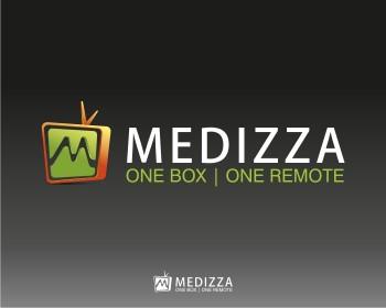 Logo Design by Yunr - Entry No. 47 in the Logo Design Contest Medizza.