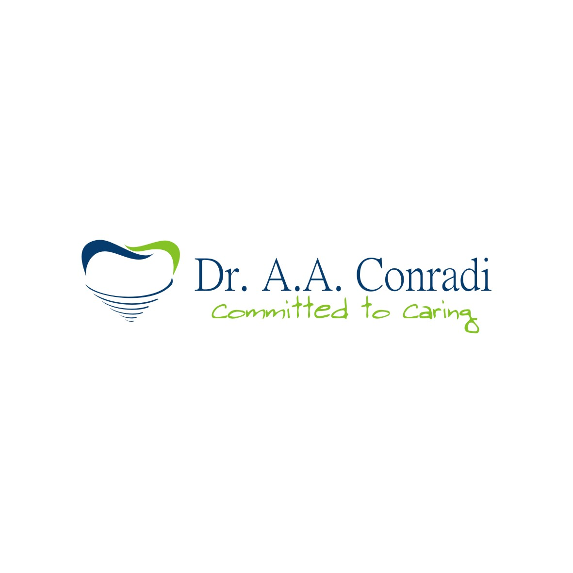 Logo Design by arteo_design - Entry No. 138 in the Logo Design Contest Unique Logo Design Wanted for Dr. A.A. Conradi.