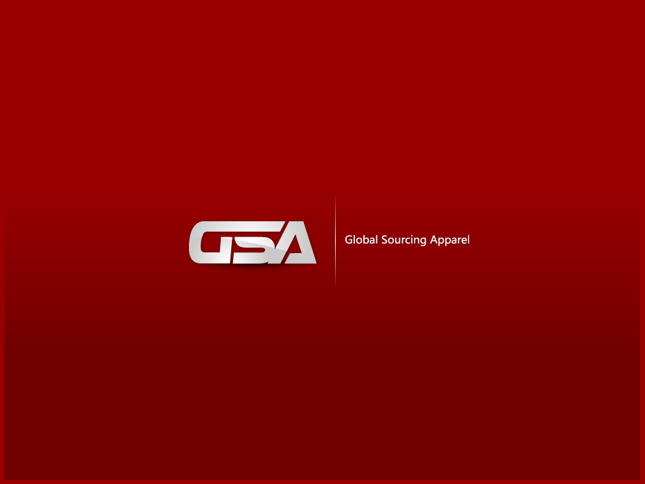 Logo Design by Emilio Herrera - Entry No. 49 in the Logo Design Contest Fun Logo Design for Global Sourcing Apparel.