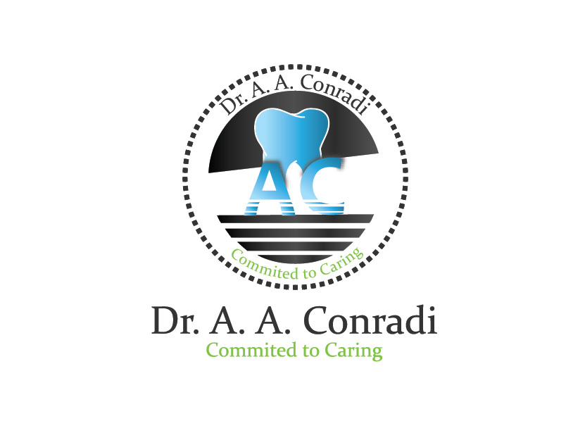 Logo Design by Private User - Entry No. 147 in the Logo Design Contest Unique Logo Design Wanted for Dr. A.A. Conradi.