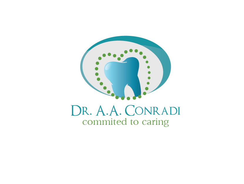 Logo Design by Private User - Entry No. 148 in the Logo Design Contest Unique Logo Design Wanted for Dr. A.A. Conradi.