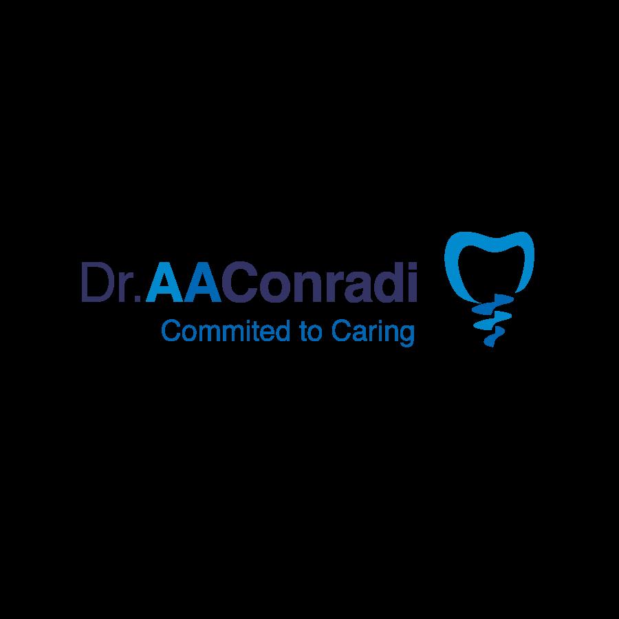 Logo Design by Private User - Entry No. 161 in the Logo Design Contest Unique Logo Design Wanted for Dr. A.A. Conradi.