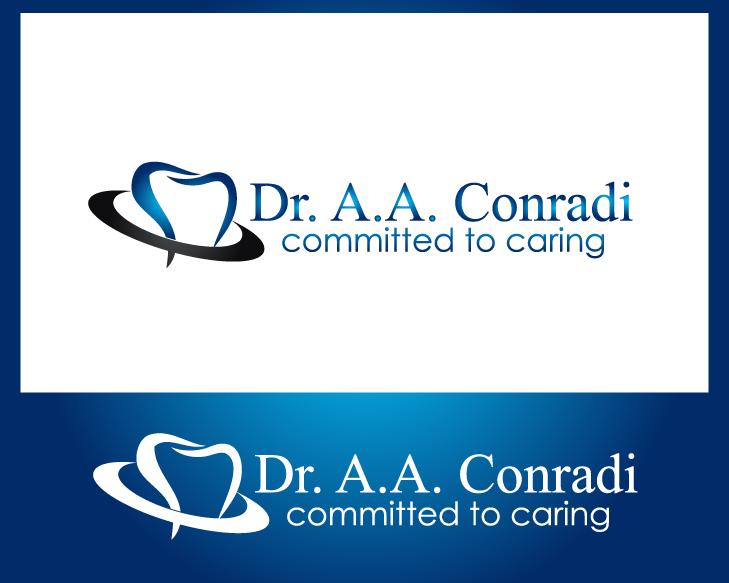 Logo Design by Private User - Entry No. 173 in the Logo Design Contest Unique Logo Design Wanted for Dr. A.A. Conradi.