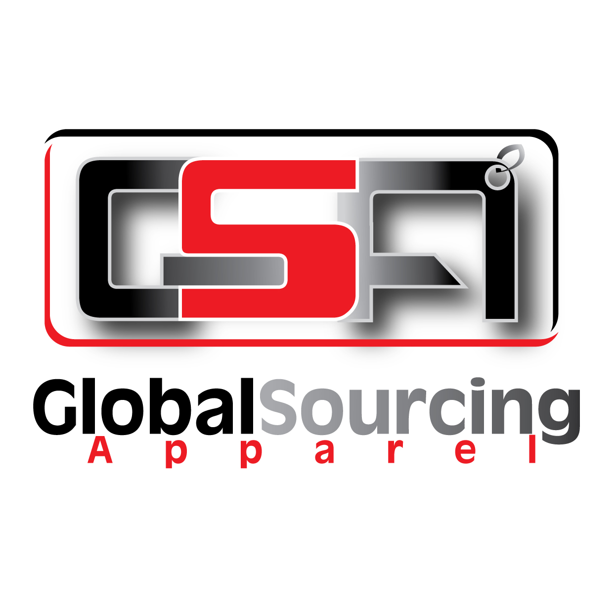 Logo Design by stormbighit - Entry No. 66 in the Logo Design Contest Fun Logo Design for Global Sourcing Apparel.
