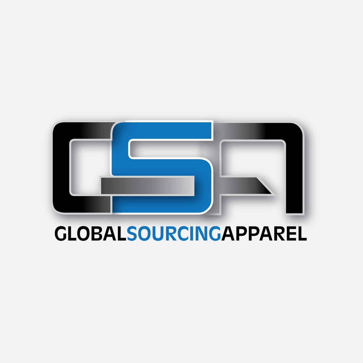 Logo Design by stormbighit - Entry No. 67 in the Logo Design Contest Fun Logo Design for Global Sourcing Apparel.