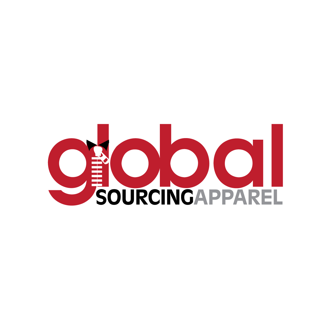 Logo Design by stormbighit - Entry No. 68 in the Logo Design Contest Fun Logo Design for Global Sourcing Apparel.