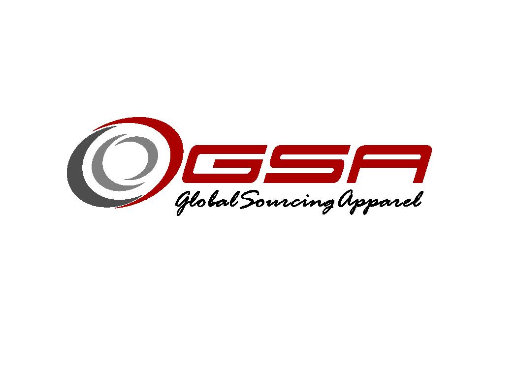 Logo Design by whoosef - Entry No. 69 in the Logo Design Contest Fun Logo Design for Global Sourcing Apparel.