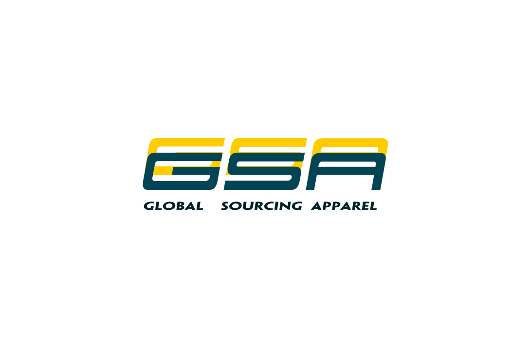 Logo Design by whoosef - Entry No. 70 in the Logo Design Contest Fun Logo Design for Global Sourcing Apparel.