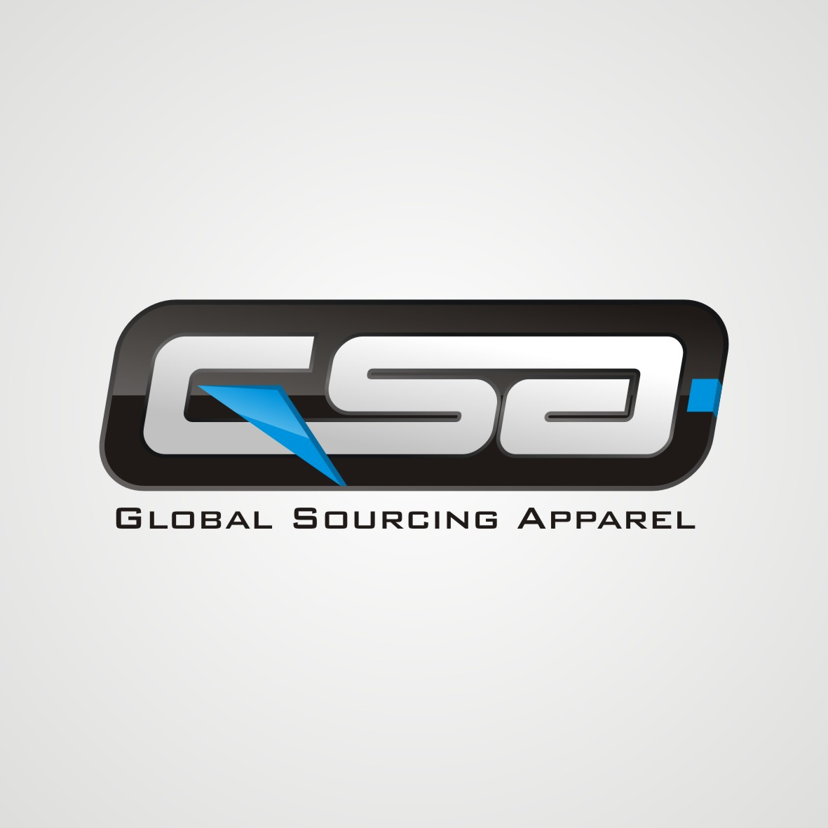 Logo Design by arteo_design - Entry No. 83 in the Logo Design Contest Fun Logo Design for Global Sourcing Apparel.