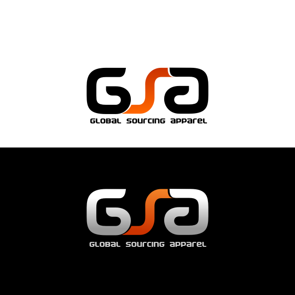 Logo Design by Rudy - Entry No. 86 in the Logo Design Contest Fun Logo Design for Global Sourcing Apparel.