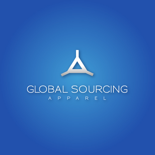 Logo Design by SilverEagle - Entry No. 93 in the Logo Design Contest Fun Logo Design for Global Sourcing Apparel.