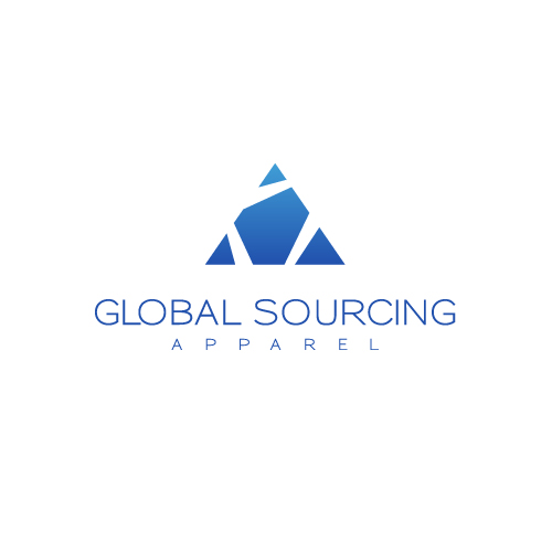 Logo Design by SilverEagle - Entry No. 95 in the Logo Design Contest Fun Logo Design for Global Sourcing Apparel.