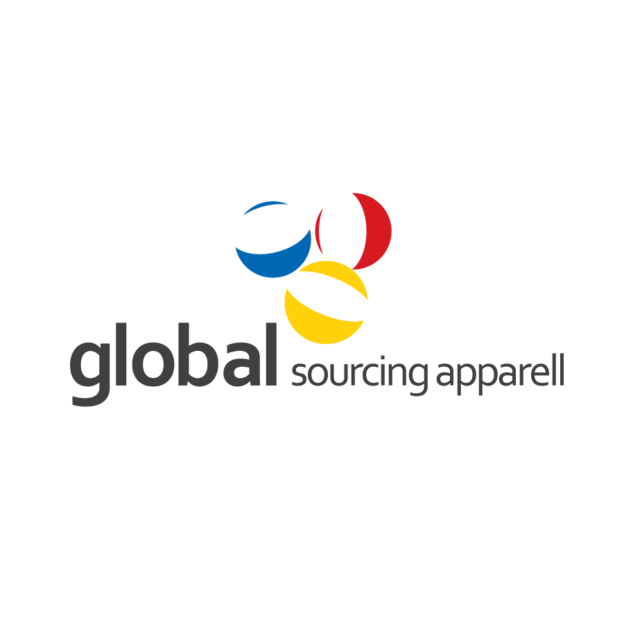 Logo Design by Private User - Entry No. 98 in the Logo Design Contest Fun Logo Design for Global Sourcing Apparel.