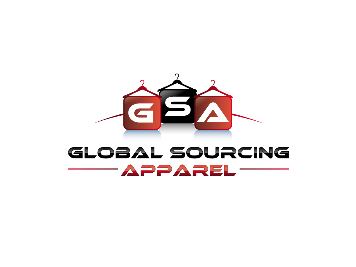 Logo Design by lovag - Entry No. 105 in the Logo Design Contest Fun Logo Design for Global Sourcing Apparel.