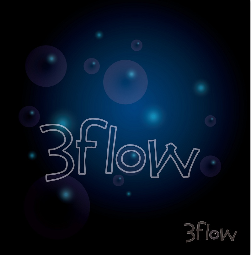 Logo Design by kowreck - Entry No. 37 in the Logo Design Contest Fun Logo Design for 3flow.