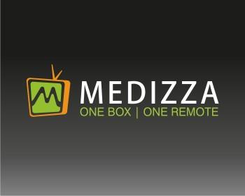 Logo Design by Yunr - Entry No. 49 in the Logo Design Contest Medizza.