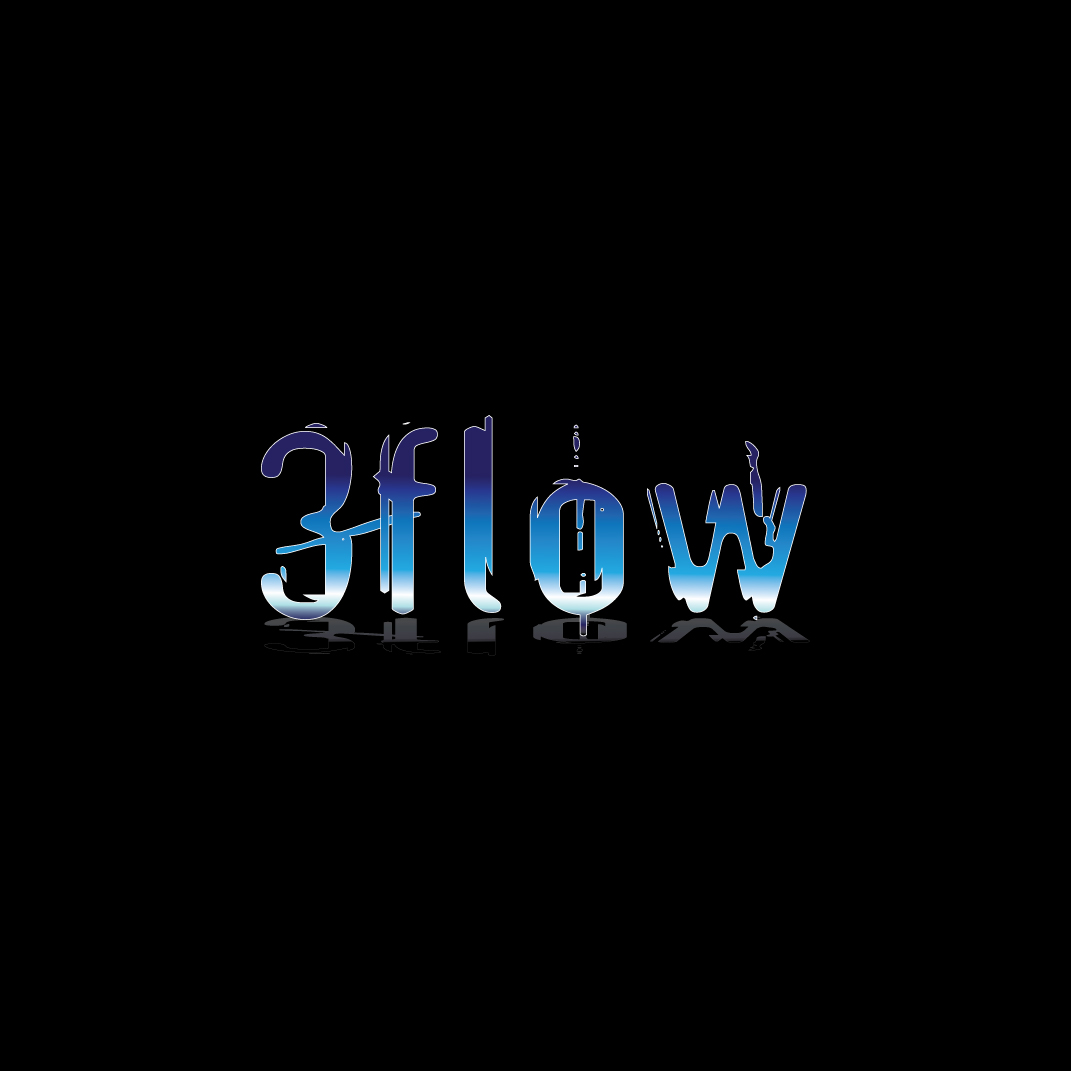 Logo Design by stormbighit - Entry No. 80 in the Logo Design Contest Fun Logo Design for 3flow.