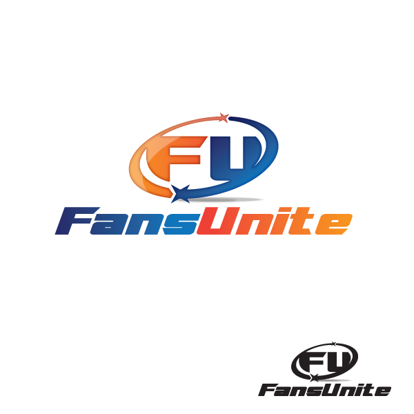 Logo Design by storm - Entry No. 11 in the Logo Design Contest Logo Design Needed for Exciting New Company FansUnite.