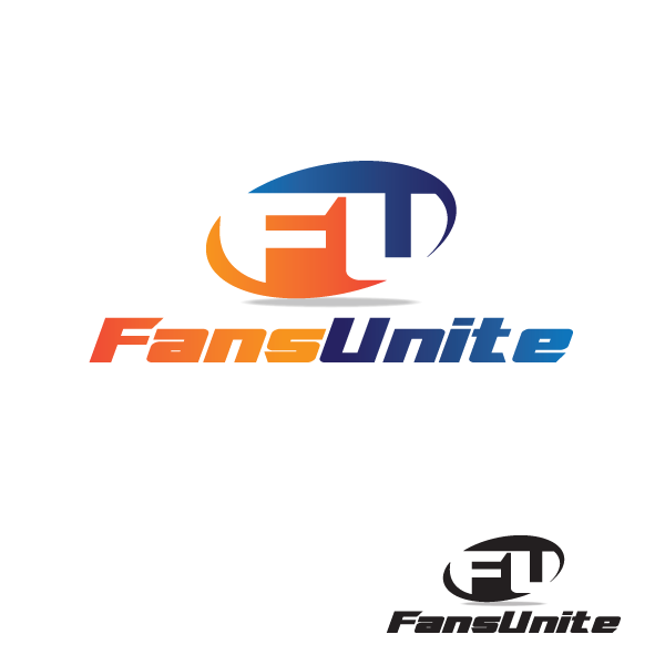 Logo Design by storm - Entry No. 12 in the Logo Design Contest Logo Design Needed for Exciting New Company FansUnite.